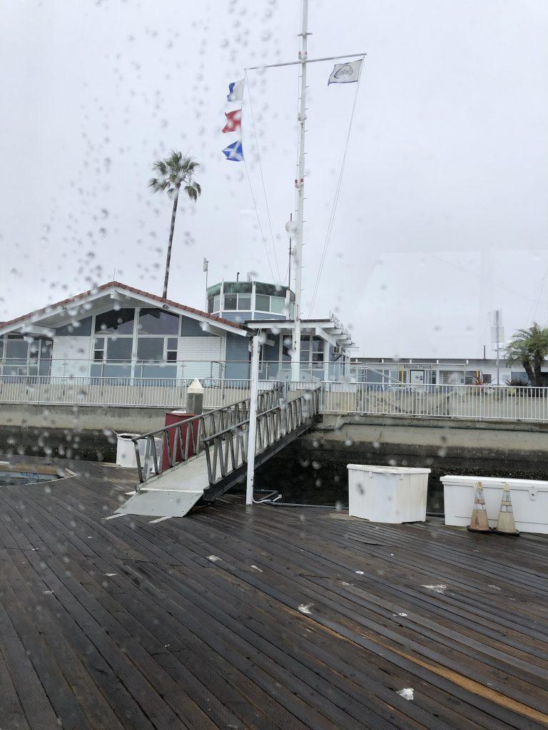 Alamitos Bay Marina