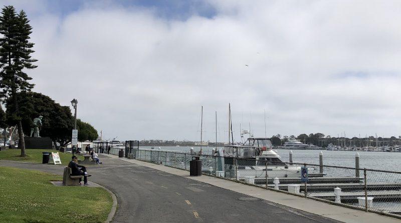 Public Guest Docks