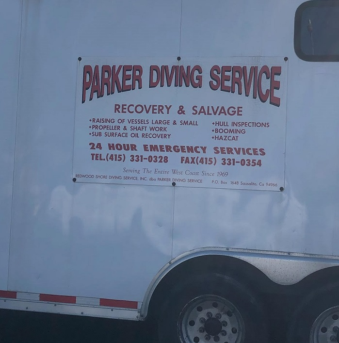 Professional Divers