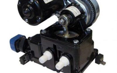 Jabsco PAR 36800 High Pressure Water Pump Refurbish